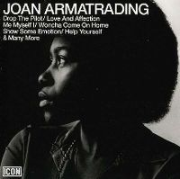 Cover Joan Armatrading - Icon [2012]